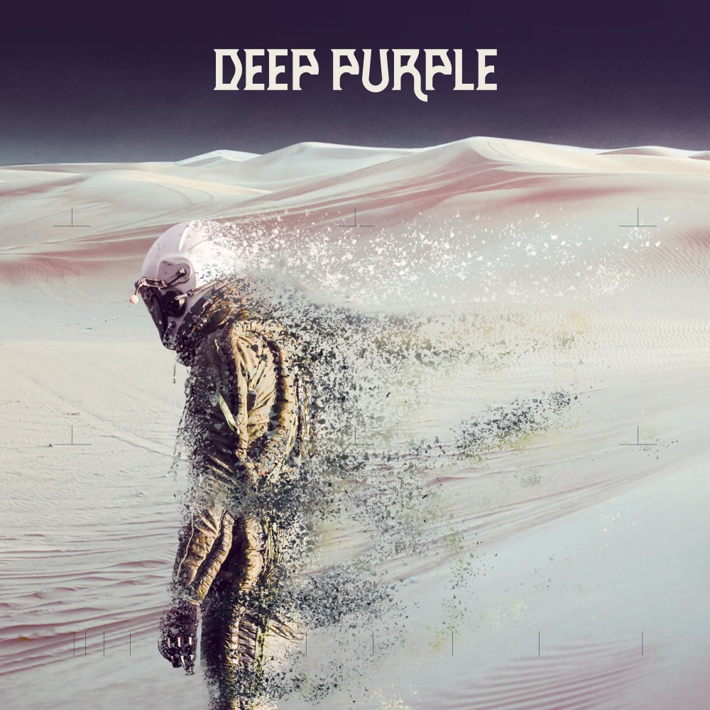 Deep Purple - le nouvel album WOOSH!