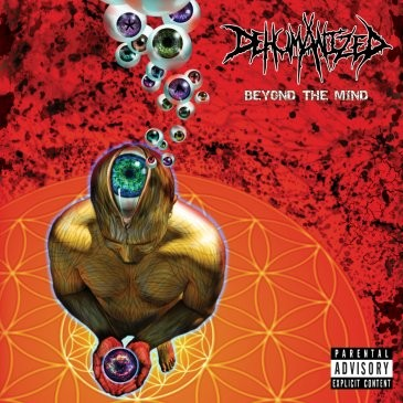 Dehumanized, nouvel album !