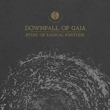 Downfall of Gaia dévoile un nouveau single, 'We Pursue The Serpent Of Time'!