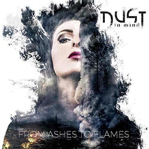 Dust in Mind dévoile le clip de 'From Ashes To Flames'
