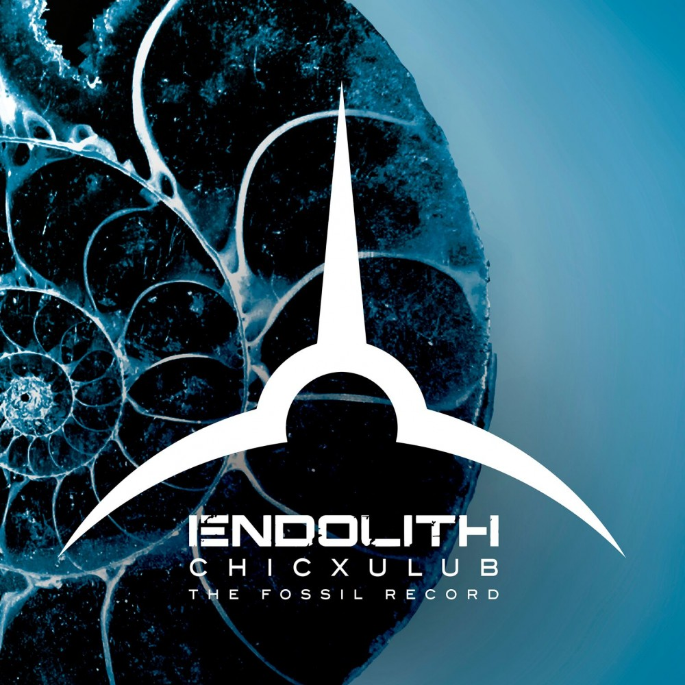 Endolith un nouvel album concept intitulé ''Chicxulub - The Fossil Record''!
