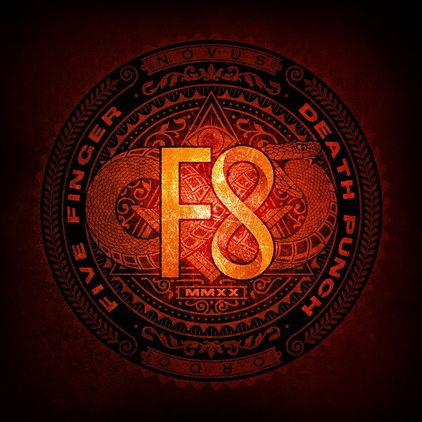 FIVE FINGER DEATH PUNCH dévoile un premier single de son prochain album ''F8''