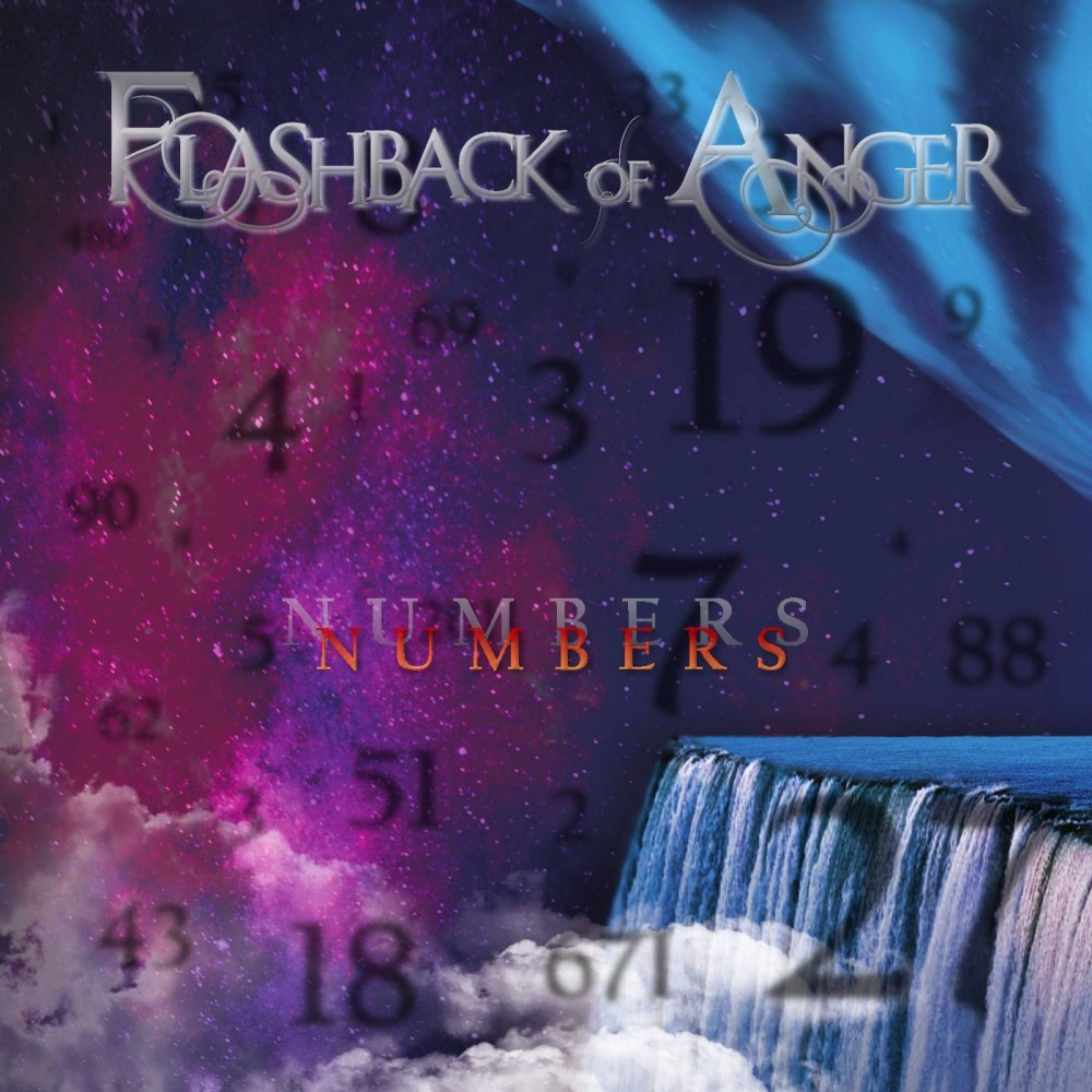FLASHBACK OF ANGER dévoile « Numbers » !