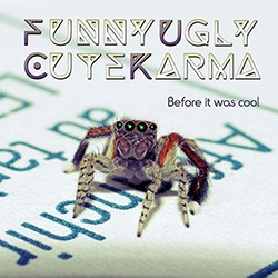 Funny Ugly Cute Karma dévoile 'Radio/Video' un nouveau clip  (System of a Down cover) .