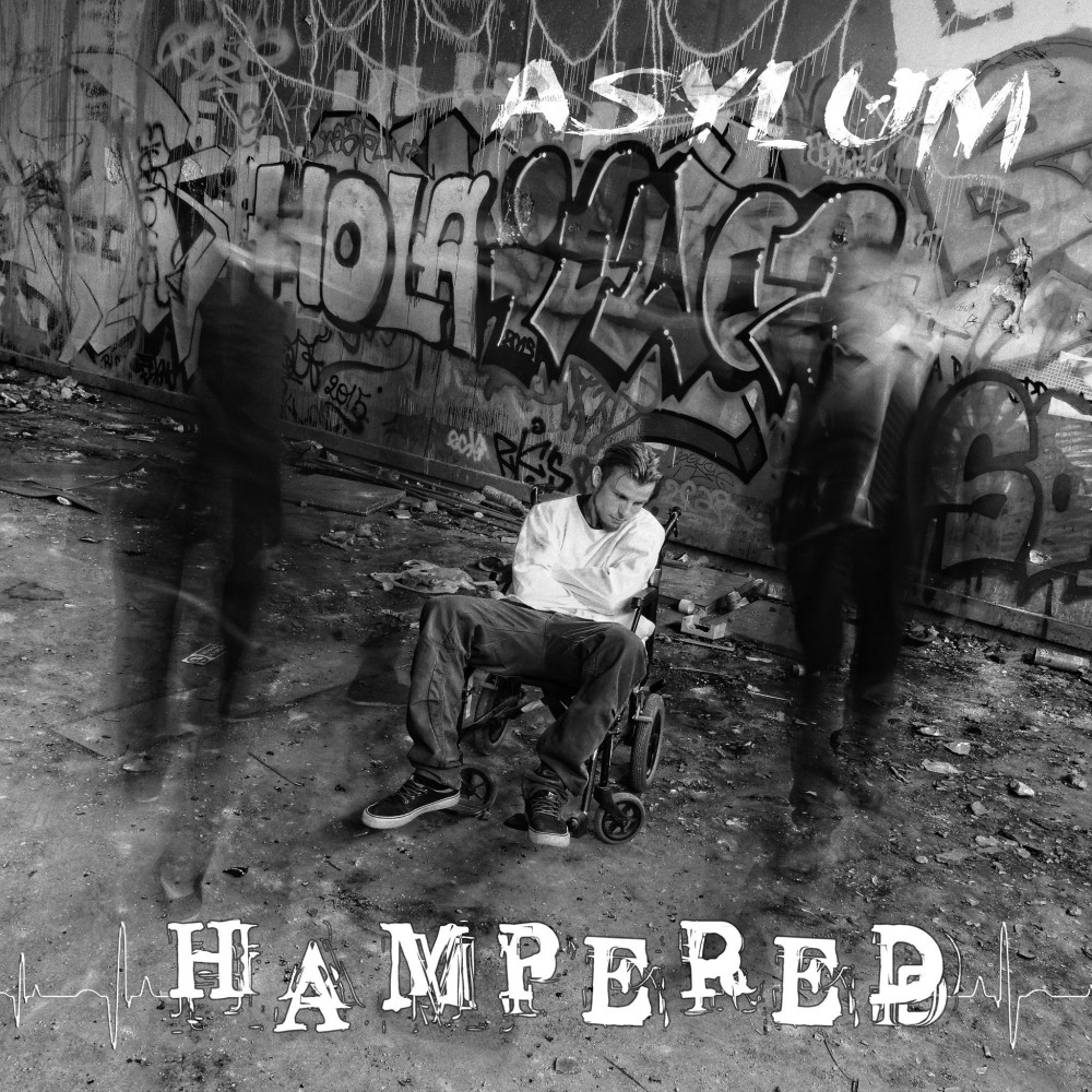 HAMPERED : Nouvel album ''Asylum'' !