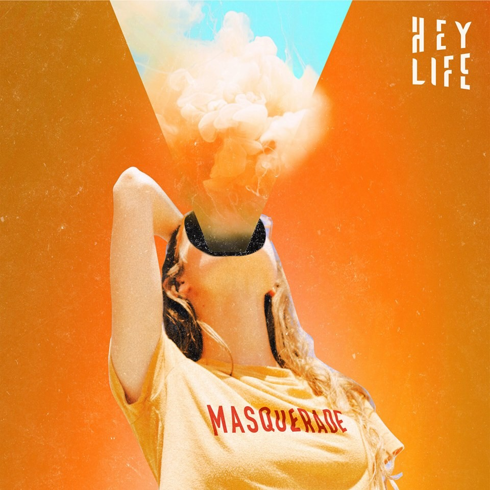 'Here's The Thing About Lilith', le nouveau clip de Hey Life......