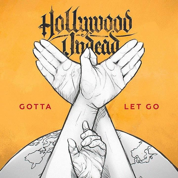 HOLLYWOOD UNDEAD sort un nouveau titre !
