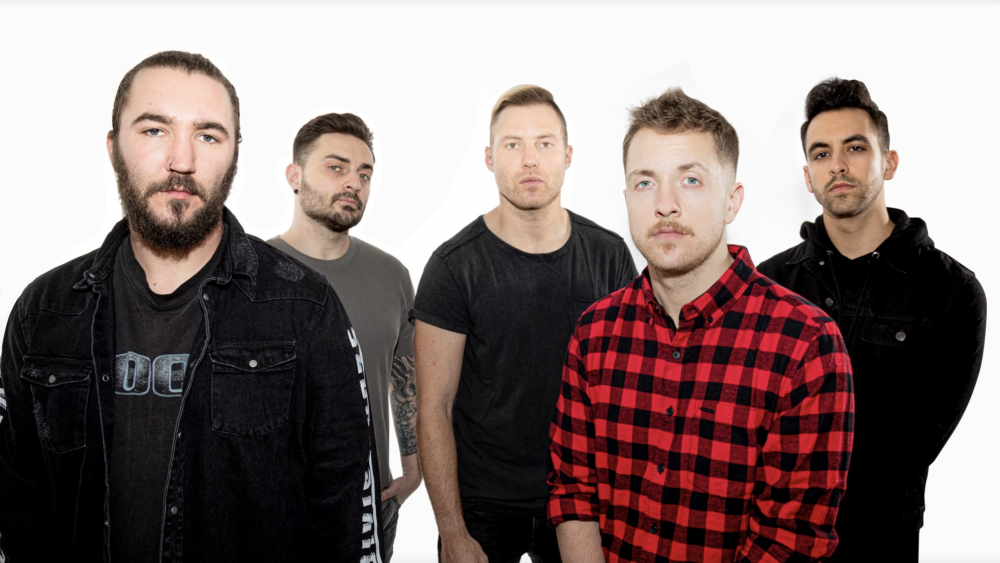 I PREVAIL @Le Trianon - 10 mars 2020