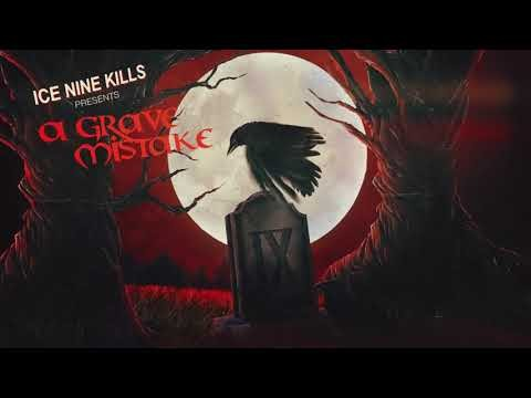 Ice Nine Kills, 'A Grave Mistake' le nouveau clip!
