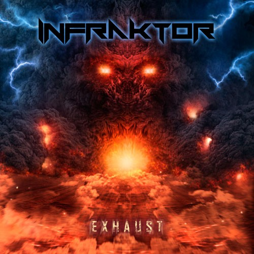 "INFRAKTOR : Les Thrashers Portugais dévoilent ""Blood Of The Weak"" Via Toilet Ov Hell!"
