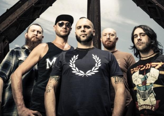 KILLSWITCH ENGAGE, nouveau teaser