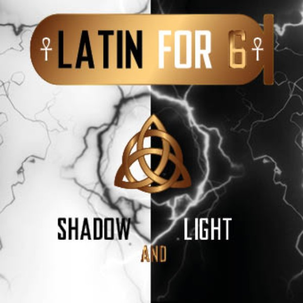LATIN FOR 6 :  Nouvel album ''Shadow and Light'' - Sortie prévue le 21 septembre!