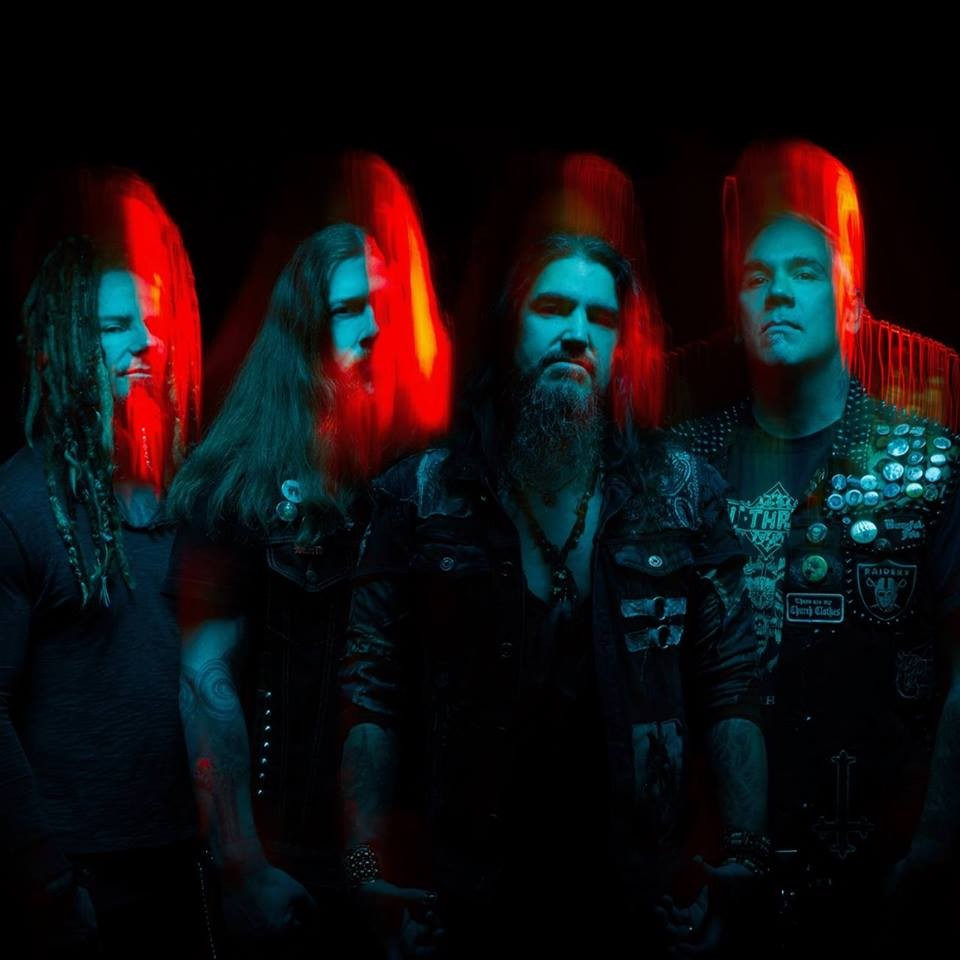 Machine Head, retour en force !