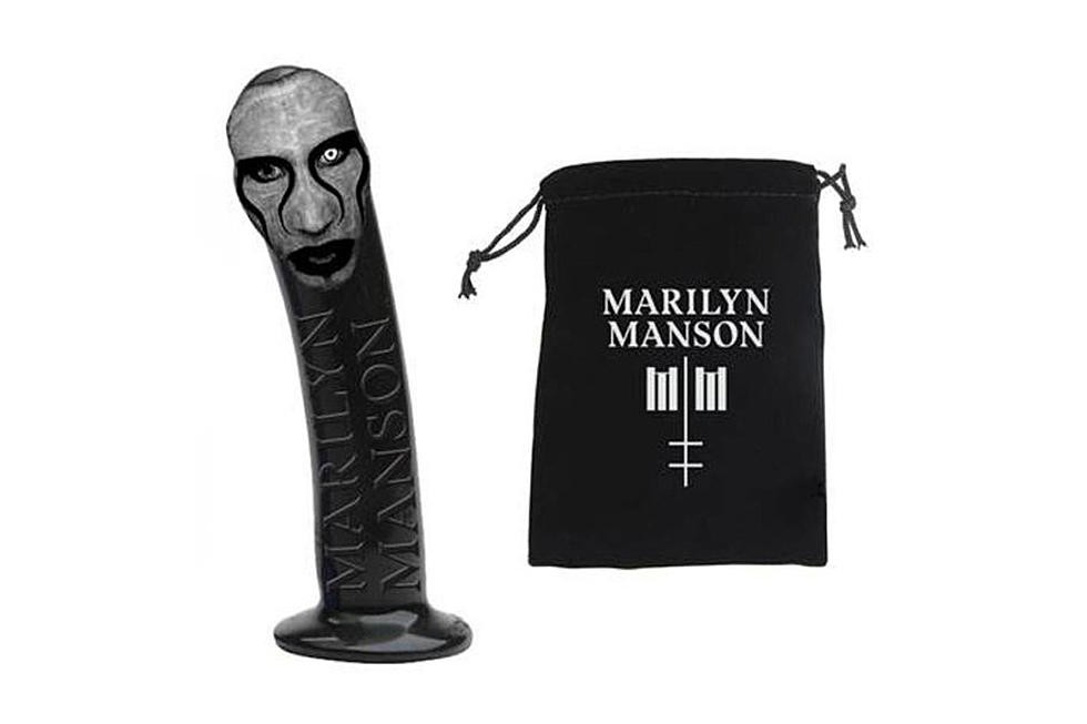 Marilyn Manson, Happy girls, Manson's Sex Toy:-)