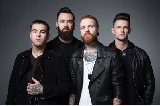 Memphis May Fire reprend 'Faint' de Linkin Park!