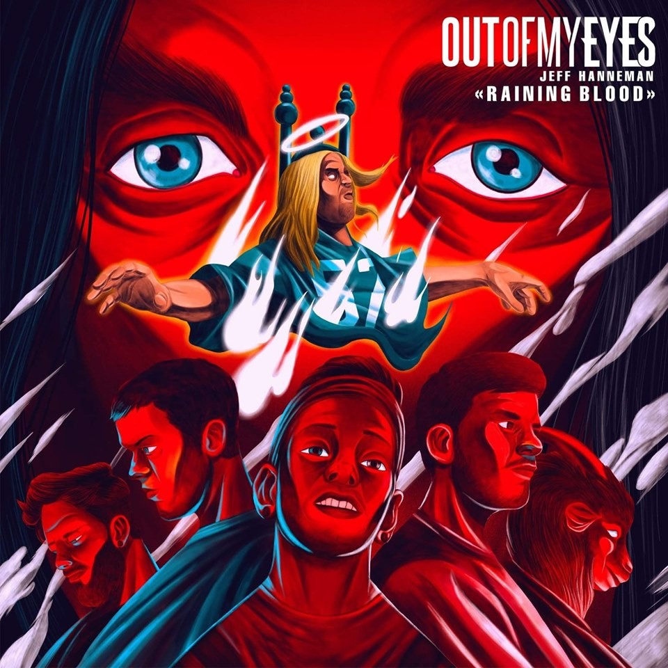 Out Of My Eyes s'attaque à une reprise de Slayer