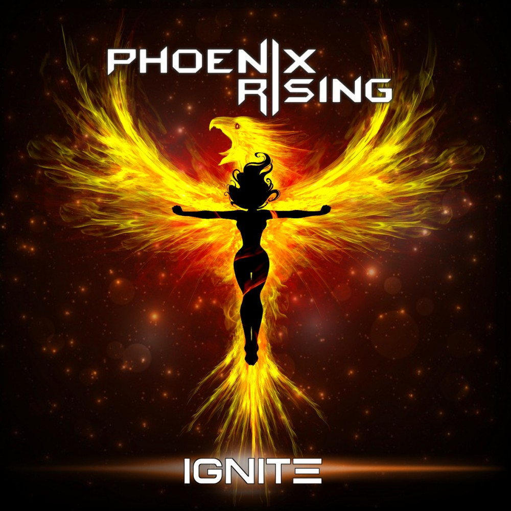 PHOENIX RISING : ''Do You Know''  nouveau clip!