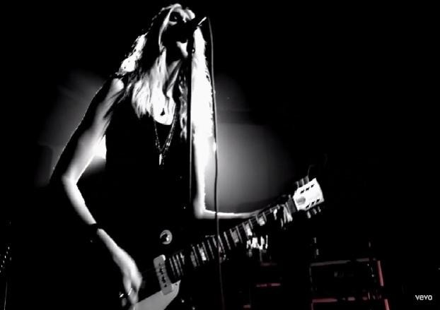 PRETTY RECKLESS, nouveau clip video