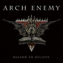 'Reason To Believe' le nouveau clip d'Arch Enemy!