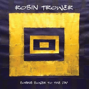 Robin Trower, la legende du blues, sort un nouvel album le 22 mars.