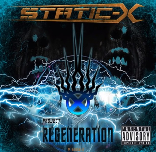 Static-X, le line-up originel réuni en hommage à Wayne Static!