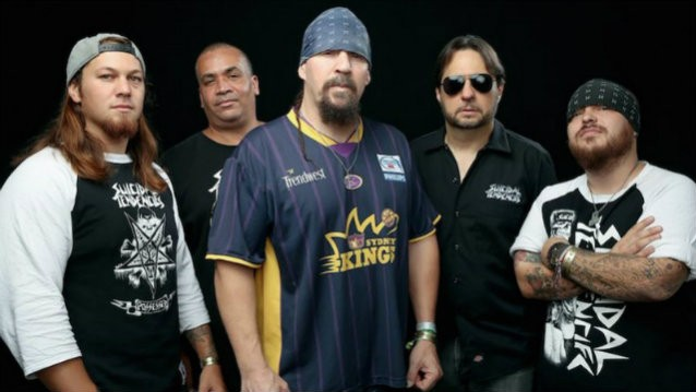 SUICIDAL TENDENCIES sortira son nouvel album en septembre prochain !