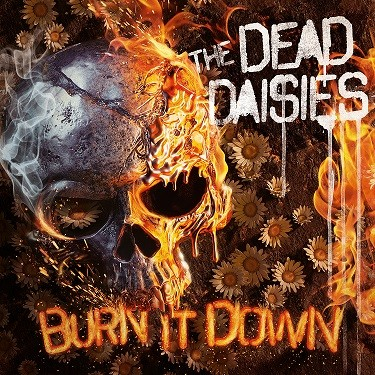 THE DEAD DAISIES, le nouvel album sort aujourd'hui ! Concert à Paris le 6 mai !