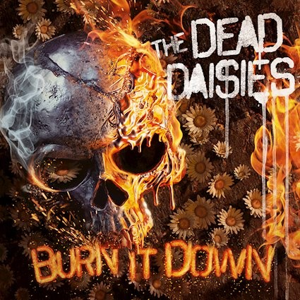THE DEAD DAISIES : Nouveau clip '' Dead and Gone''!