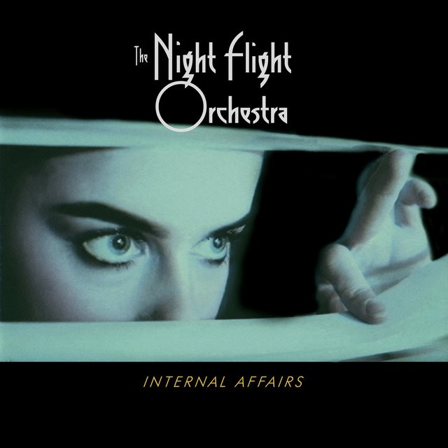 The Night Flight Orchestra : Réédition des albums ''Internal Affairs'' et  ''Skyline Whispers''!