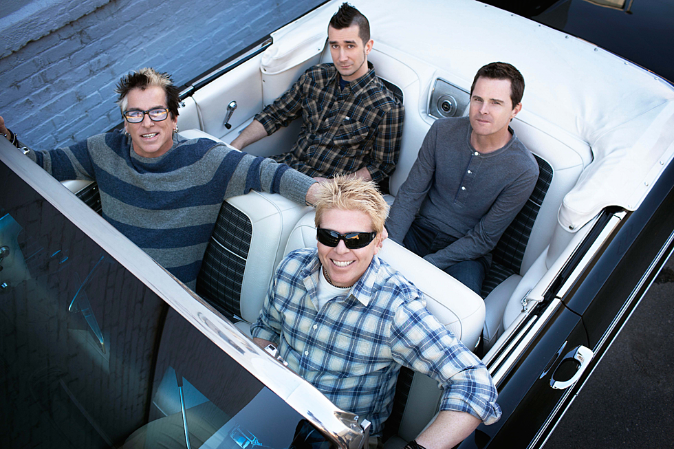 The Offspring, pas un album, mais deux en prévision!