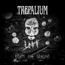 Trepalium dévoile un nouveau titre ''From The Ground''!