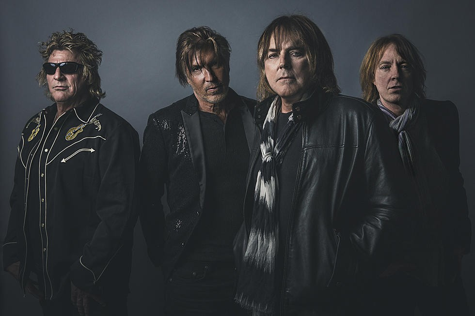 Un nouveau titre exclusif de DOKKEN, « It's Just Another Day » à l'écoute !