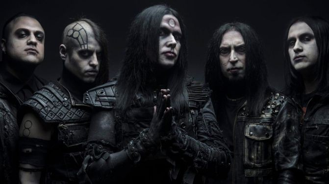 WEDNESDAY 13 prépare son nouvel album !