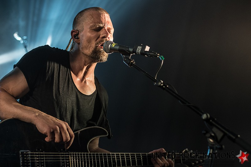 Pain Of Salvation  | Le Rex, Toulouse