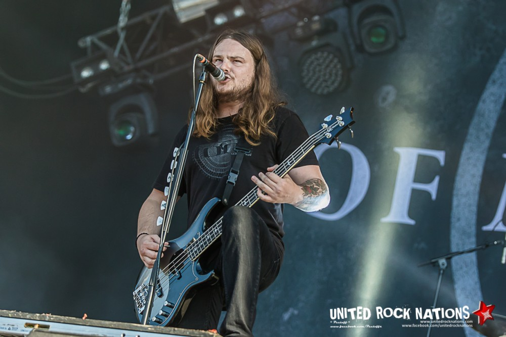 Report OF MICE & MEN @ HellFest 2017 !