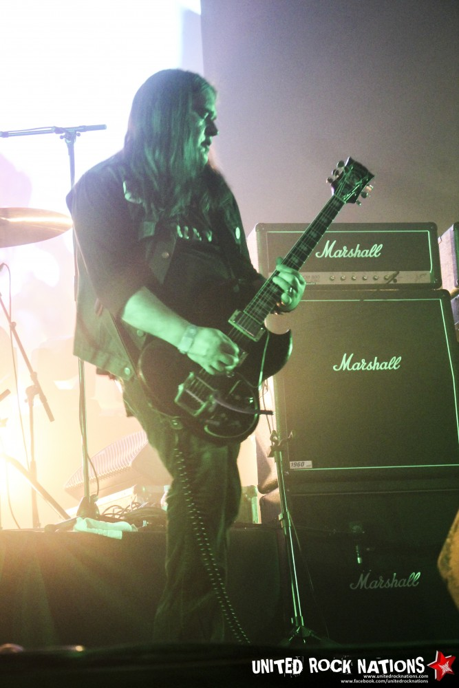 Report ELECTRIC WIZARD @HellFest 2017 !