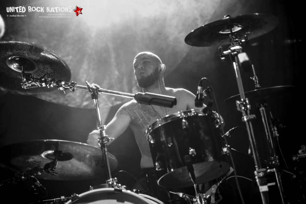 Portfolio Fight The Fight @ Toulouse // satyricon suicidal angels fight the fight