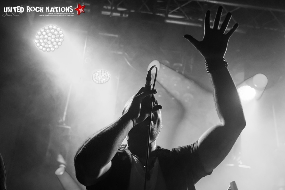 In Search Of Sun @ Les Etoiles le 05/12/2017