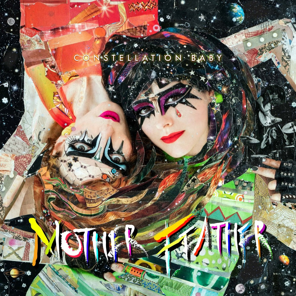 Mother Feather diffuse son nouveau single, 'Snakebite'!