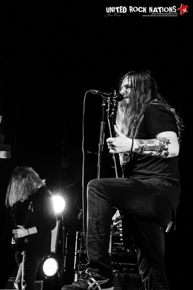 Of Mice & Men @ Casino de Paris, 06/11/2018