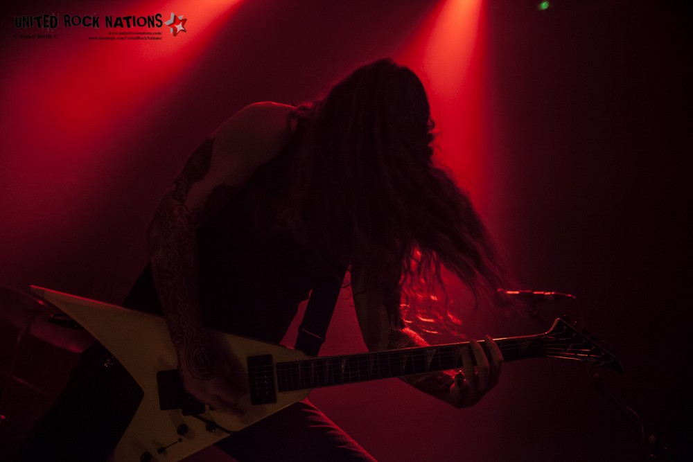 Portfolio Wolves In The Throne Room @ Ecclesia Diabolica Evropa 2019 | Toulouse