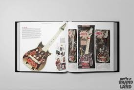 ''The Hottest Brand in the Land'', le livre de Kiss, relantant le merch des années 70 et 80!