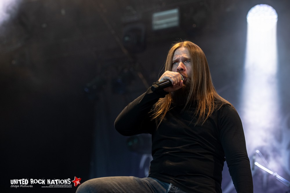 Portfolio Dawn Of Disease au Hellfest Open Air Festival le 22/06/2019