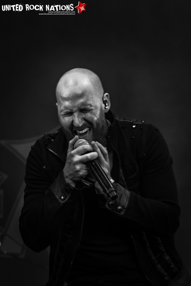 Hellfest 2019 - Temple