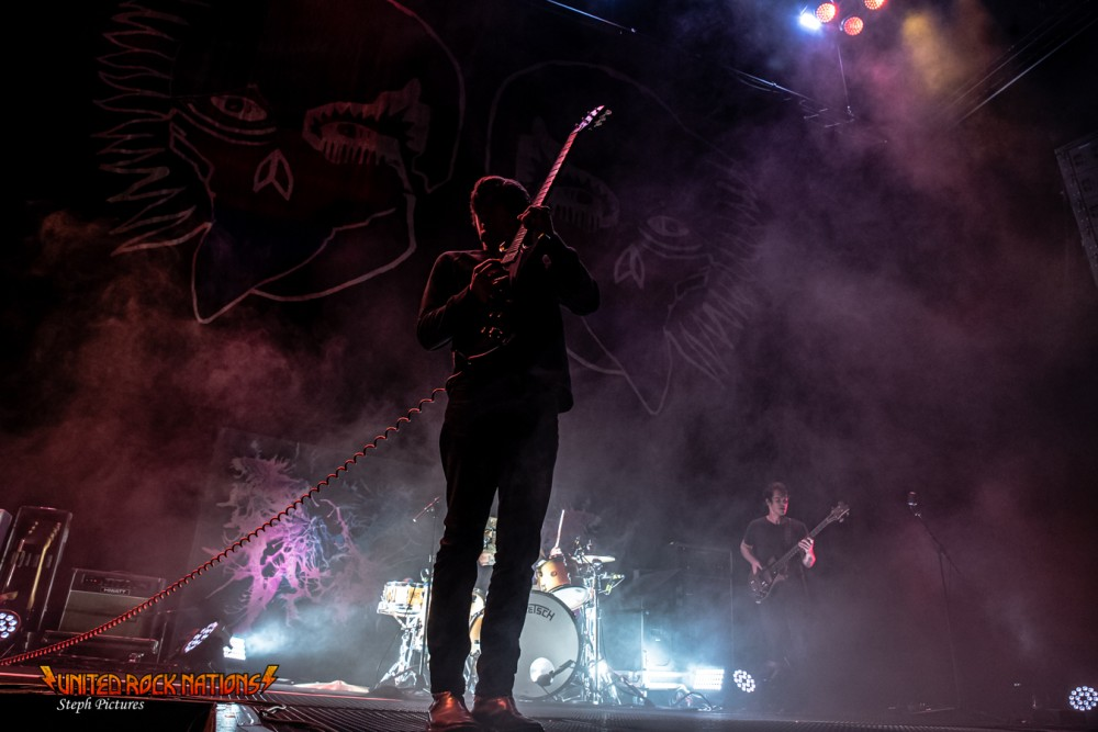Report All Them Witches  au Zenith de Strasbourg le 13/12/2019