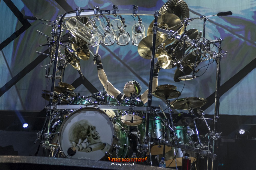 Report DREAM THEATER @ La Scène Musicale le 26/01/2020 !