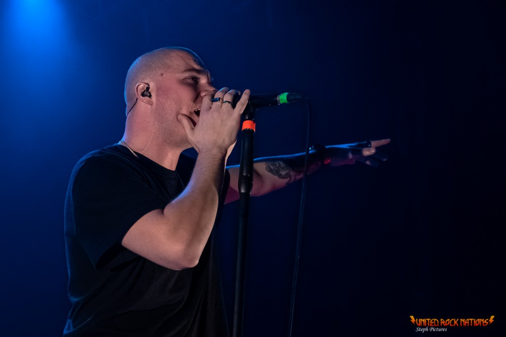 Report Rendezvous Point au Trianon le 08/03/2020