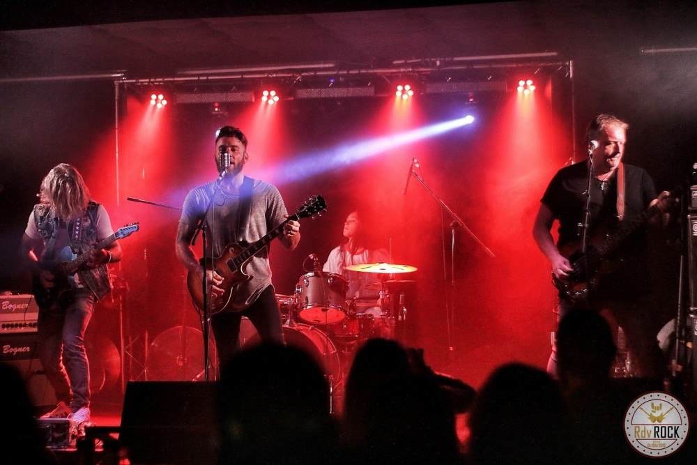 Report JASON & CO @ L'Altherax le 17/10/2020!