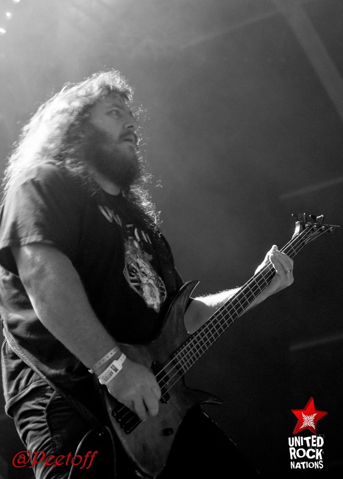 OBITUARY Hellfest 2015