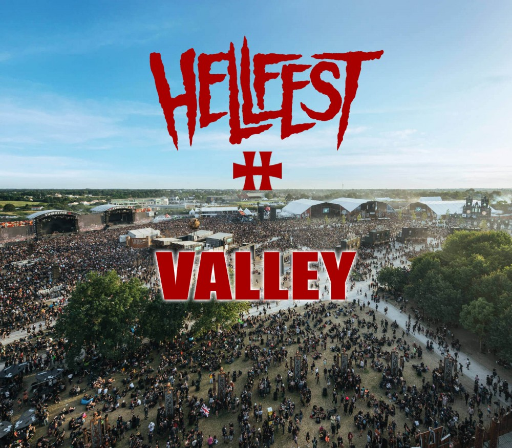 Hellfest 2019 - Valley